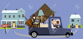 Senior Couple Moving Their Belongings From A Big Family House Into A ... Clipart Hand Truck Body Shop Special For Eastern Maine Tuesday Pine Tree Weather Toy Clip Art 12 Panda Free Images Moving Van Download On The Size Of Cargo And Transportation Royaltyfri Trucks 36 Vector Truck Png Free Car Images In New Day Clipartix Templates 2018 1067236 Illustration By Kj Pargeter Semi Clipart Collection Semi Clip Art Of Color Rear Flatbed Stock Vector Auto Business 46018495