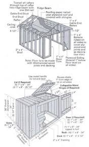 10x20 Storage Shed Kits by 10x20 Storage Shed Plans Free French Antique Furniture Periods