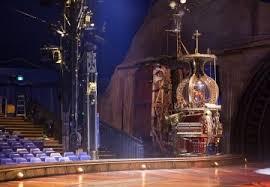 Cirque Du Soleil Cabinet Of Curiosities Seattle by Behind The Scenes At Cirque Du Soleil U0027s Kurios Cabinet Of