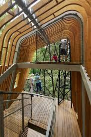 100 Tree House Studio Wood Evans Arkansas USA Modus Urdesignmag
