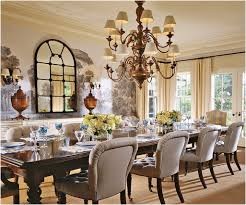 Very Attractive French Country Dining Room Ideas