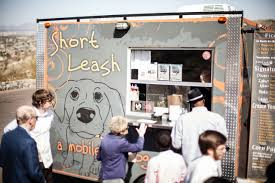 Food Trucks — Short Leash Hotdogs + Rollover Doughnuts