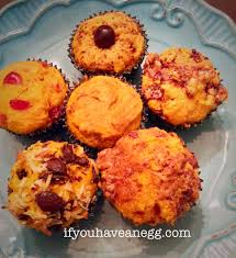 Pumpkin And Cake Mix Weight Watchers by Pumpkin Spice Muffins U2013 3 Weight Watchers Smart Points 2ppv Per