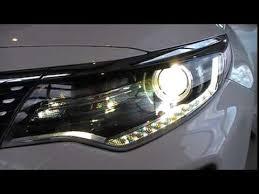 kia optima dynamic bending headlight kia of mankato kia dealer