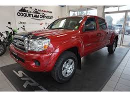 Used Cars & Trucks For Sale In Coquitlam BC - Coquitlam Chrysler Used 2017 Toyota Tacoma Sr5 V6 For Sale In Baytown Tx Trd Sport Driven Top Speed Reviews Price Photos And Specs Car New Shines Offroad But Not A Slamdunk Truck Wardsauto 2016 Limited Double Cab 4wd Automatic At Is This Craigslist Scam The Fast Lane 2018 For Sale Near Prince William Va Tampa Fl Eddys Of Wichita Scion Dealership 4x4 Manual Test Review Driver 2014 Toyota Tacoma Ami 90394 Big Island Hilo Vehicles Hi