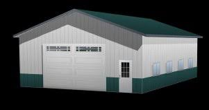 Email Quotes APB Pole Barns