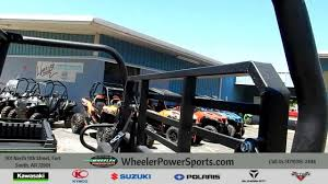 100 Truck Pro Fort Smith Ar New 2016 Kawasaki Mule PRO DXT Diesel EPS YouTube