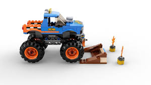 LEGO City Monster Truck 60180 Building Kit (192 Piece) | Toys Gamez Lego Ideas Product Ideas Monster Truck Arena Technic Building Itructions Youtube City 60180 Kmart Review 70905 The Batmobile Tagged Brickset Set Guide And Database 42005 Jam Great Vehicles 60055 New Free Shipping Ebay Captain America The Winter Soldier Face Off Lego Big W Brick Radar