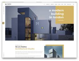 100 Modern Interior Design Blog 27 Best Responsive Website Templates 2019