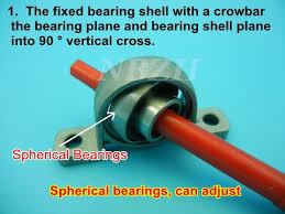 Free shipping 15mm Zinc Alloy mounted bearings UP002 pillow block