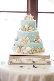 Beach Theme Wedding Cakes Best 25 Ideas On Pinterest Themed