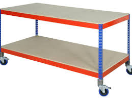 Ref Rrmb Range Mobile Workbench 50kg