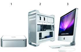 ordinateur apple de bureau apple booste ses ordinateurs de bureau informatique