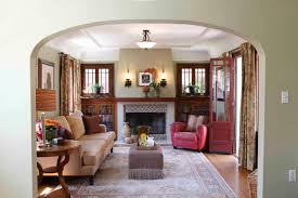 100 Bungalow Living Room Design House Tour A Small Historical Cottage Gets A Big Update Cottage