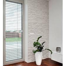 verblendstein white 39 x 11 2 cm weiß steinoptik