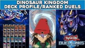 hmongbuy net how to get king of games best dino deck for