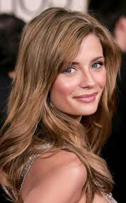 Light Brown Hair Color with Caramel Highlights New Hairstyles