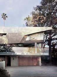 100 Tighe Architecture Hollywood Hills House Los Angeles California By Patrick