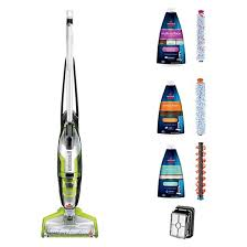 bissell crosswave all in one multi surface cleaner collection