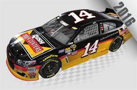 Tony Stewart Diecast 14 2016 Rush Truck Centers 1/64 NASCAR ...