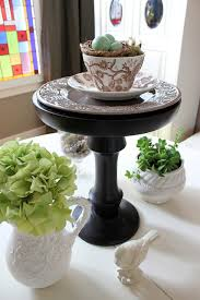 Spring Kitchen Table Centerpieces Lovely Decorating