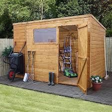 10 x 8 sheds waltons sheds