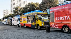 The Food Truck Frenzy In Jamaica | Haute People