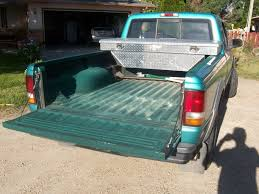 100 Diy Spray On Truck Bed Liner A Paint My Personal Experience AxleAddict