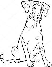 Coloriages 101 Dalmatiens Imprimer