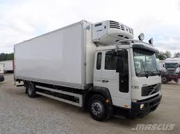 Used Volvo FL615 4X2 +MANUAL+LIFT+THERMO KING SPECTRUM Reefer ... Hino Trucks In New Jersey For Sale Used On Buyllsearch 2018 Isuzu From 10 To 20 Feet Refrigerated Truck Stki17018s Reefer Trucks For Sale Intertional Refrigerated Truck Rentals Reefer Brooklyn Homepage Arizona Commercial Mercedesbenz Actros 2544l Umpikori Frc Reefer Year Used Refrigetedtransport Peterbilt Van Box Tennessee