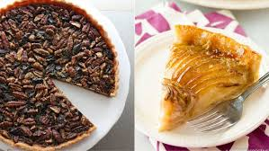 The 15 Dessert Tarts You Should Make Instead Of A Plain Ol Pie