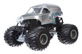 100 Teels Trucks Amazoncom Hot Wheels Monster Jam 124 Scale New Earth Authority