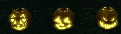 Easy Shark Pumpkin Carving by The Sims 3 Seasons Fall Guide