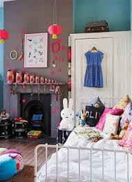 Interiors How To Create Quirky Childrens Bedrooms