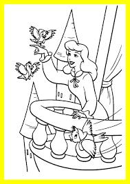 Disney Princesse Cendrillon Coloriage Laborde Yves