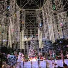 Flower Mound Pumpkin Patch Christmas Tree by Christmas Lights Display Gaylord Grapevine Texas Places I