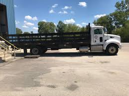 PETERBILT Flatbed Trucks For Sale