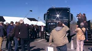 The Production-Ready Mercedes Autonomous Truck Take's It's 1st ... Wwe Embraces Ip Expands Footprint With New Trio Of Nep Trucks Talking Points From Raw 150118 2bitsports Hss Manufacturer Orders 70 New Hyster Trucks Daimler Takes A Jab At Tesla Etrucks Plan As Rivalry Heats Up Eleague Boston Major 2018 Cloud9 Wning Moment The Mobile Production Hartland Productions Llc Quarry Truck Stones Stock Photos Dpa Two Employees Pictured In Production Truck And Machine Ford Makes Alinumbodied F150 Factory Henry Built Russia Moscow May 17 The Man Is Driving His For Roh Wrestling On Twitter A Peak Inside Bitw