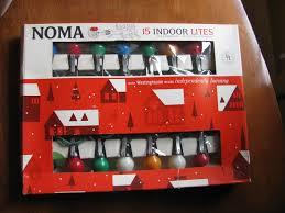 Westinghouse Pre Lit Christmas Tree Replacement Bulbs by Noma Christmas Tree Lights Christmas Lights Decoration