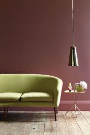 die neuen trendigen wandfarben im wohnzimmer