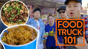 ASIAN CAJUN FOOD & HOW TO START A FOOD TRUCK? - Fung Bros Food - YouTube Premier Custom Concepts Food Truck Building And Manufacturing 101 Sustainable Seafood Specials Eater Boston The 1 Crywurst Daily Lets Go To Gumbo Dude Places 4 Youtube Catchy Names Ideas Epicurus Brings The First Solarpowered To Pasadena Choco Churros Toronto Trucks Stacks On Twitter Were At Halflionbeer For Truck Timeline Clover Lab Create Our Ranking Of This Years Best In America Qa Advice From Mei Street Kitchen Baby Love In Media Babys Burgers Houston 844gobabys