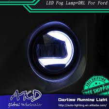 e Stop Shopping LED DRL for Suzuki Swift LED Fog Light DRL C
