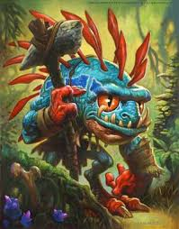 Hunter Decks Hearthstone 2017 by Murloc Shaman Compare The Best Variants As Of Aug 10 2017