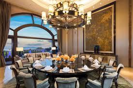 Chimelong Hengqin Bay Hotel Seaview Chinese Restaurant