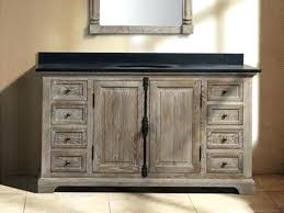 Distressed Bathroom Vanity Ideas by 9 Bianchini And Capponi Materia Multicolor Weathered Woodblack