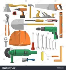 Nails Carpenter Tool Pencil And In Color Woodworking Hand Tools Clipart Nail Engineering Jpg