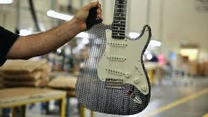 That Leaves Me To Believe Wood Let Alone Paint In An Electric Guitar Doesnt Really Do As Much We Think