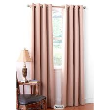 Boscovs Blackout Curtains by Ultimate Blackout Grommet Panel Collection Boscov U0027s