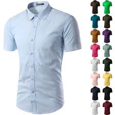 compare prices on mens shirt slim fit online shopping buy low