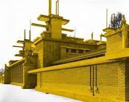 100 Frank Lloyd Wright La S Premises Ramon Esteve